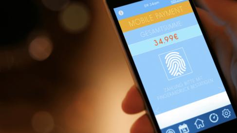 Por qué no deberías usar apps de pago digital @Gtres