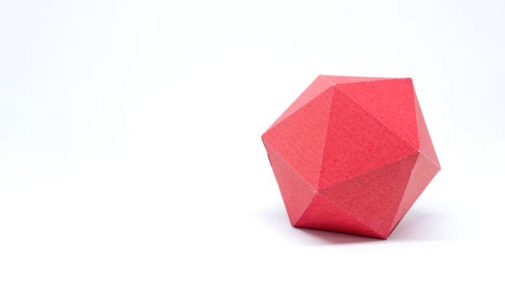 Aprende cómo hacer un dodecaedro
