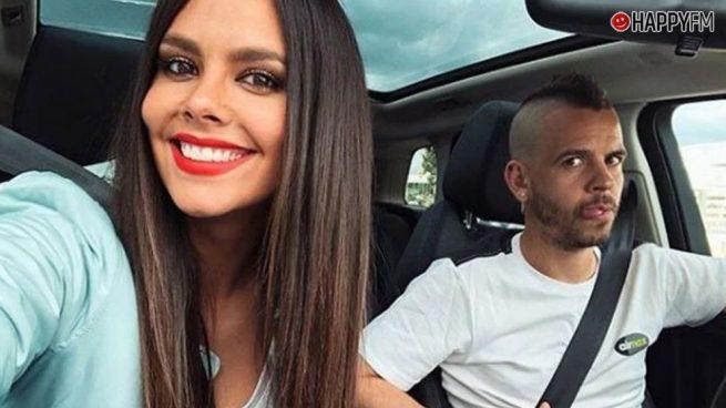 Cristina Pedroche y el (complicado) percance durante sus vacaciones con Dabiz Muñoz
