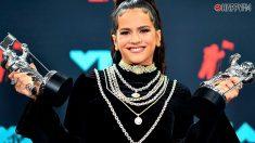 Estos han sido los ganadores de los MTV VMAs