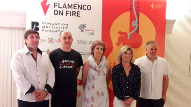 flamenco-on-fire-pamplona-2019-exito-