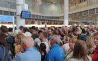 Estos son los vuelos cancelados en España tras la quiebra de Thomas Cook