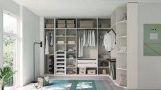Tener tu armario bien organizado es clave para sacarle mayor partido al espacio
