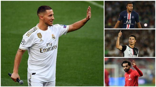 Sorteo Champions League 2019
