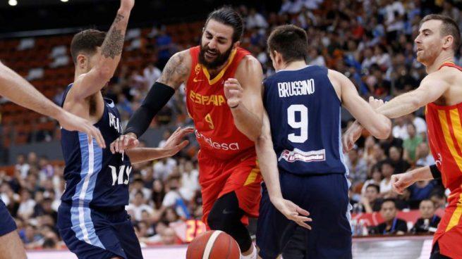 doce Derretido Restricción  Copa Mundial de Baloncesto 2019: partidos de hoy, lunes 2 de septiembre