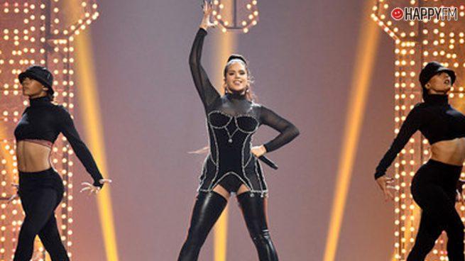 'MTV VMAs': Así han sido las mejores actuaciones de la noche