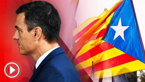 Sánchez pospone sine die los encuentros anunciados con formaciones separatistas