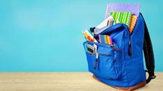 Guía para elegir la mejor mochila para tu hijo