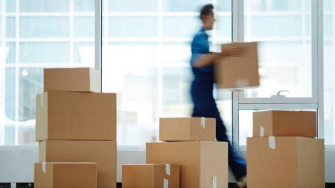 Cómo organizar un traslado de oficina