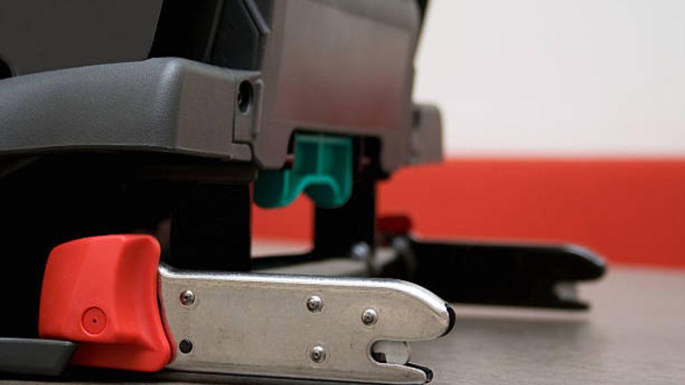 Aprende cómo usar el sistema Isofix de anclaje en los coches