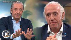 Inda desveló que Marcelo se ha ofrecido a tutelar a Neymar.