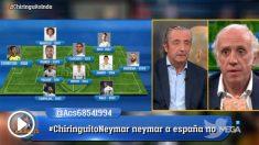 La plantilla del Real Madrid no está contenta con Dupont.
