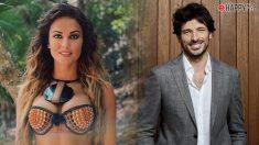 Lara Álvarez y Andrés Velencoso, pareja sorpresa