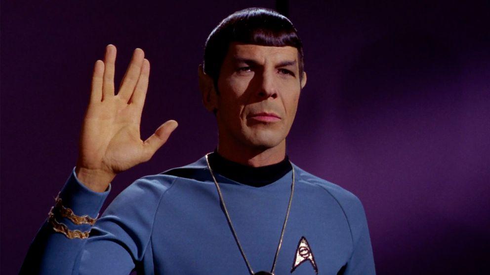 El 8 de septiembre de 1966, NBC, estrena el primer episodio de Star Trek