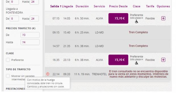Vueling, Iberia, Ryanair y Renfe colapsan la vuelta de vacaciones: estos son todos los servicios afectados