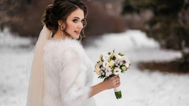 organizar una boda de invierno
