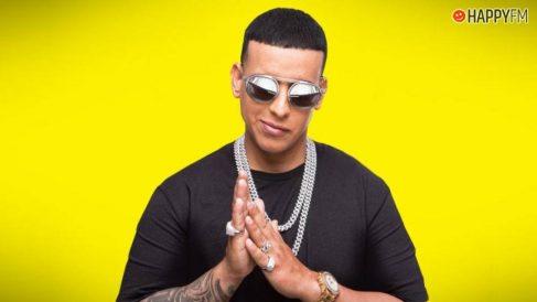 Daddy Yankee, este es el origen de su nombre artístico