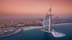 El Burj Al Arab es el hotel más lujoso del mundo