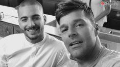 Maluma y Ricky Martin, de nuevo juntos en un tema