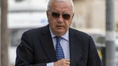 Paco Roig, expresidente del Valencia (EFE)