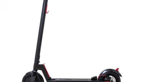 ¿Puede un patinete eléctrico contaminar más que un autobús?