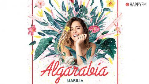 Algarabia, así es el primer single de Marilia
