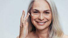 Todos los pasos para preparar una crema facial de efecto lifting