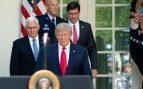 Estados Unidos acuerda con Erdogan el alto el fuego en Siria