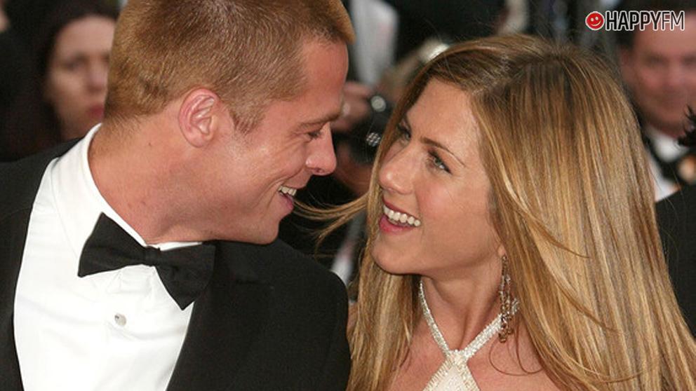 Jennifer Ansiton y Brad Pitt podrían estar de nuevo juntos