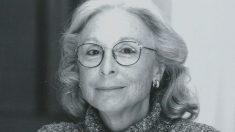 La directora de cine, guionista y directora teatral Josefina Molina. Foto: EP