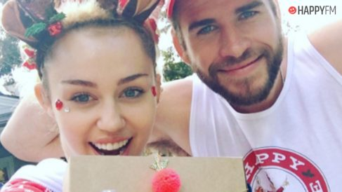 Liam Hemsworth ya ha pedido el divorcio a Miley Cyrus