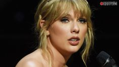 Taylor Swift, de nuevo amenazada en su hogar
