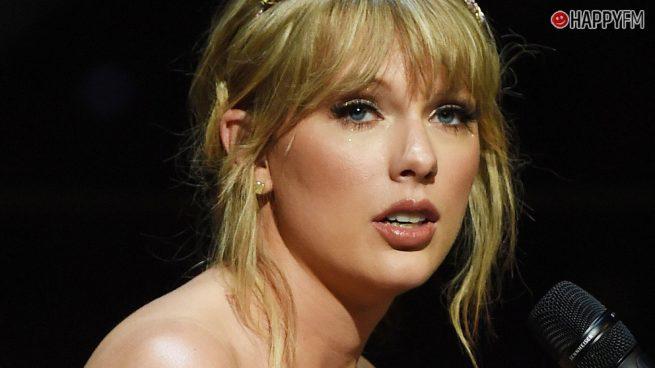 Taylor Swift, acusada de aprovecharse de esta causa ¿para ganar dinero?