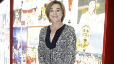 Blanca Fernández Ochoa, en una foto de archivo (EFE).