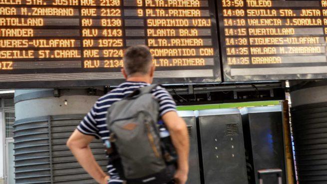 La huelga de Iberia solo es seguida por un 20% del personal, según la compañía