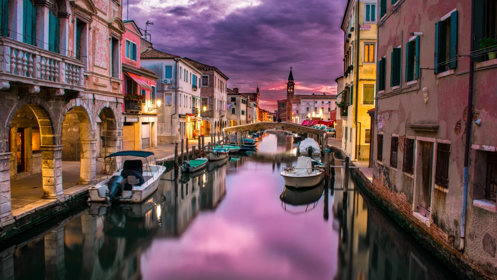 Imagen de Venecia