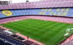 fútbol estadios