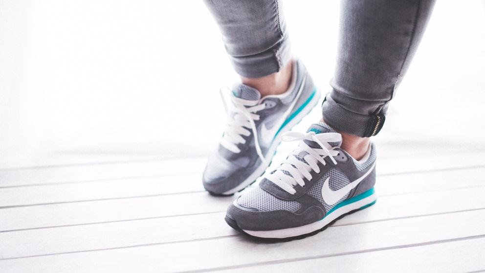Las botas lunares inspiraron la tecnología de algunas zapatillas deportivas