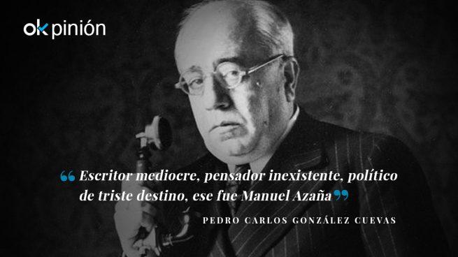 El retorno de Manuel Azaña