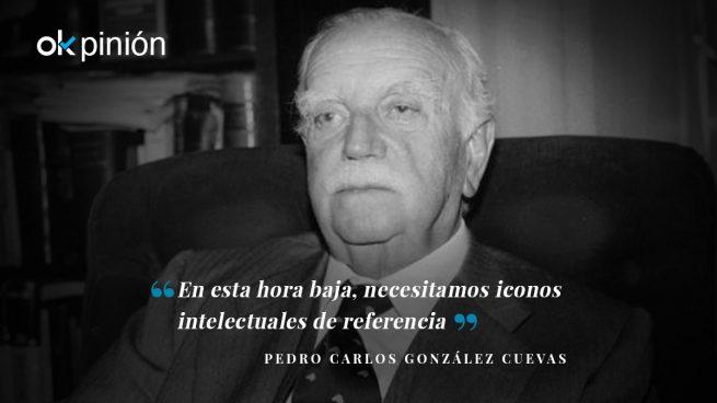 El imperecedero tesoro intelectual de Luis Díez del Corral