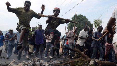Burundi es a día de hoy el país más pobre del mundo