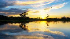 El Amazonas es el río más largo del planeta