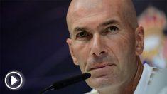 Zidane (AFP)