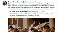 arturo-perez-reverte-monedero-venezuela-zasca-