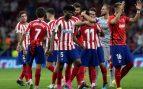 Atlético de Madrid – Juventus: Horario y dónde ver en directo por TV la fase de grupos de la Champions League