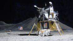 Pisar la Luna es el sueño de muchos, pero pocos lo han conseguido