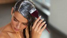 Todos los pasos y remedios para eliminar el tinte del pelo de la piel