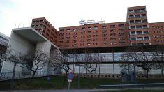 Hospital del Valle de Hebrón @EP