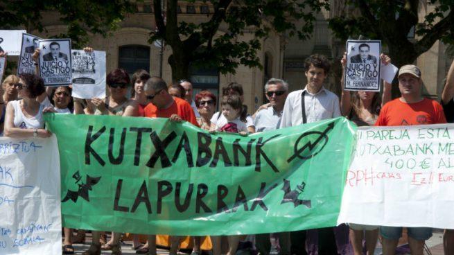 Kutxabank es el banco pequeño más amenazado por el IRPH mientras Unicaja y Liberbank se libran
