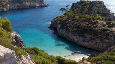 En Mallorca hay calas paradisíacas realmente espectaculares